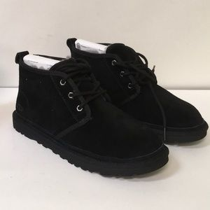 UGG Shoes - UGG Men's Neumel Black Boots